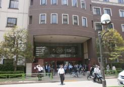 東京成徳大学中学校・高等学校