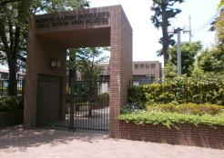 文京学院大学女子中学高等学校